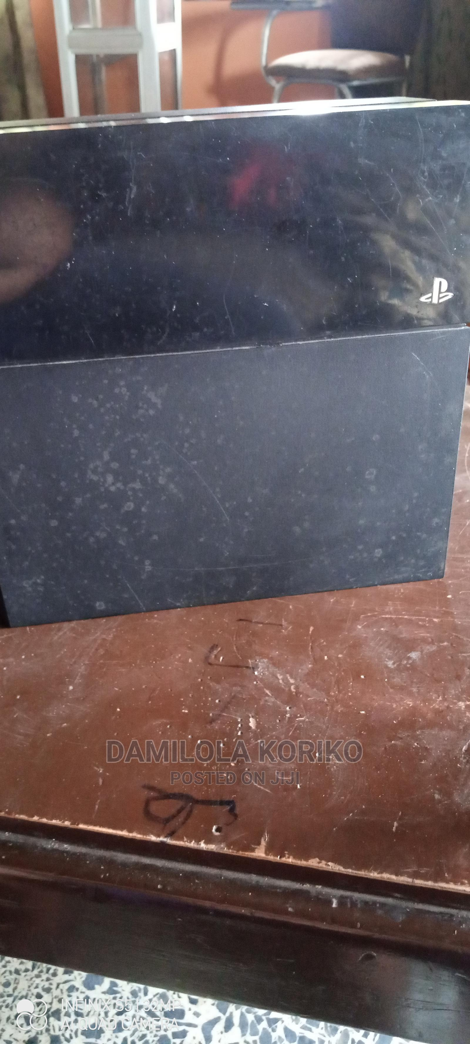 Ps4 Console   Video Game Consoles for sale in Gbagada, Lagos State, Nigeria