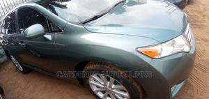 Toyota Venza 2010 AWD Green | Cars for sale in Delta State, Oshimili South