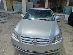 Toyota Avalon 2007 Silver | Cars for sale in Lagos State, Ajah