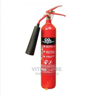 3kg CO2 Fire Extinguisher | Safetywear & Equipment for sale in Edo State, Benin City