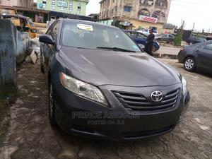 Toyota Camry 2008 Gray | Cars for sale in Lagos State, Ikotun/Igando