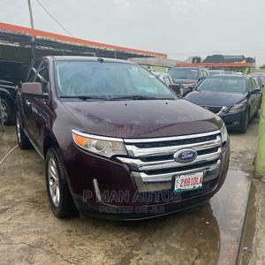 Ford Edge 2013 | Cars for sale in Lagos State, Agege