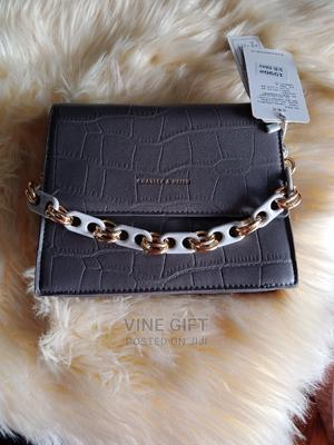 Charles Keith Designer Handbag Bag Is Available | Bags for sale in Oyo State, Ibadan