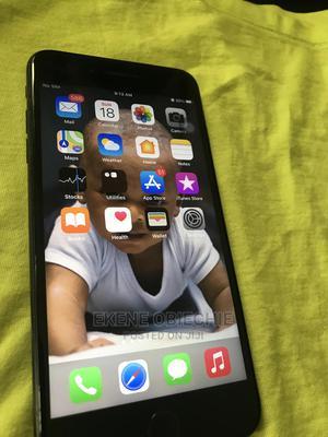 Apple iPhone 7 Plus 128 GB Black | Mobile Phones for sale in Lagos State, Ibeju