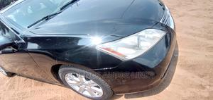 Lexus ES 2009 350 Black | Cars for sale in Delta State, Oshimili South