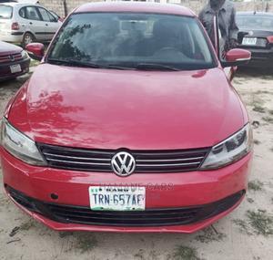 Volkswagen Jetta 2008 Red | Cars for sale in Kaduna State, Kaduna / Kaduna State