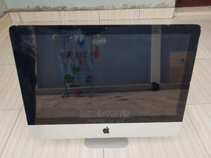 Desktop Computer Apple iMac 4GB Intel Core I3 HDD 500GB | Laptops & Computers for sale in Lagos State, Ikorodu