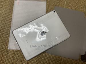 Apple iPad Mini 5 256 GB Silver | Tablets for sale in Lagos State, Ikeja