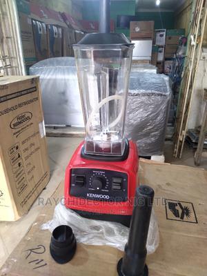 Kenwood Blender   Kitchen Appliances for sale in Lagos State, Ifako-Ijaiye