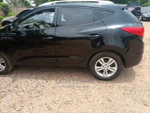 Hyundai Tucson 2011 Limited FWD Black | Cars for sale in Abuja (FCT) State, Central Business Dis