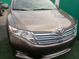 Toyota Venza 2012 V6 AWD Brown | Cars for sale in Lagos State, Agege