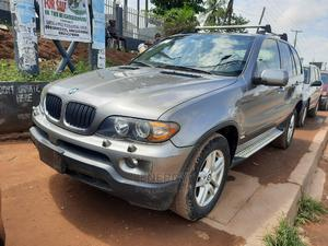 BMW X5 2005 Gray | Cars for sale in Oyo State, Ibadan