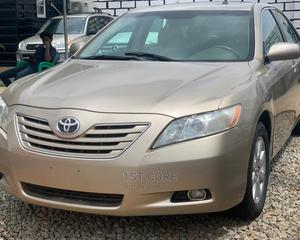 Toyota Camry 2008 3.5 XLE Gold   Cars for sale in Lagos State, Ojodu