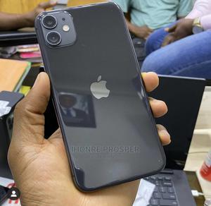 Apple iPhone 11 128 GB Black | Mobile Phones for sale in Lagos State, Ikeja