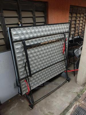Kettler Outdoor Table Tennis | Sports Equipment for sale in Lagos State, Surulere