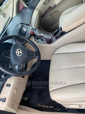 Toyota Venza 2010 Brown | Cars for sale in Enugu State, Enugu