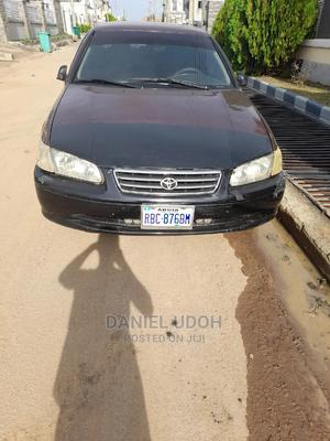 Toyota Camry 2003 Red   Cars for sale in Abuja (FCT) State, Kado