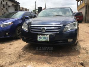 Toyota Avalon 2007 Blue | Cars for sale in Lagos State, Abule Egba