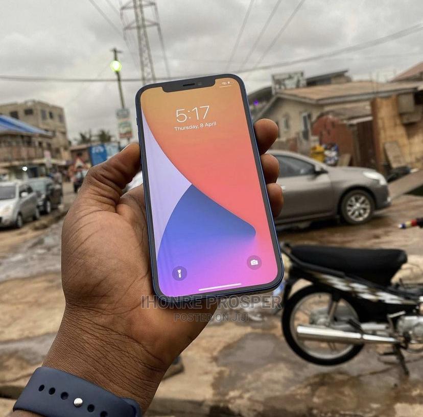 Apple iPhone 12 128 GB   Mobile Phones for sale in Ikeja, Lagos State, Nigeria