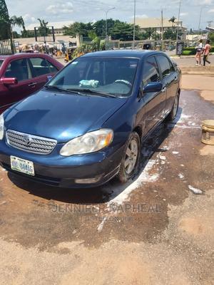 Toyota Corolla 2004 Blue | Cars for sale in Enugu State, Enugu