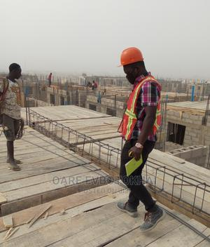 Construction Skilled Trade CV | Construction & Skilled trade CVs for sale in Abuja (FCT) State, Apo District