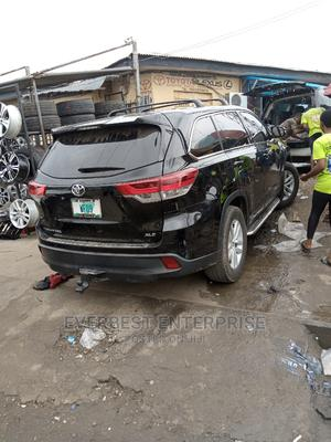 Come for Your Upgrade of Highlander 2015 to 2018 | Automotive Services for sale in Lagos State, Mushin