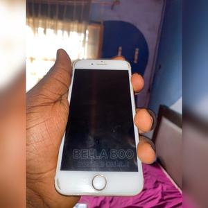 Apple iPhone 6s 64 GB Silver   Mobile Phones for sale in Lagos State, Orile