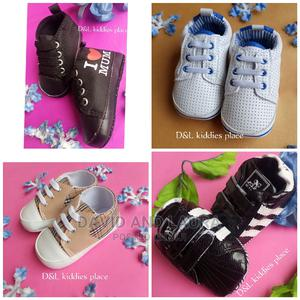 Unisex Baby Shoe | Children's Shoes for sale in Lagos State, Amuwo-Odofin