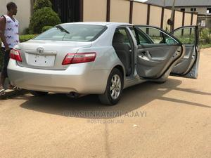 Toyota Camry 2008 2.4 Silver | Cars for sale in Lagos State, Abule Egba