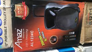 """12"""" PA System   Musical Instruments & Gear for sale in Lagos State, Surulere"""