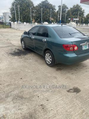 Toyota Corolla 2007 Green   Cars for sale in Oyo State, Ogbomosho North