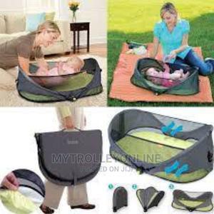 Fold 'N' Go Baby Bassinet | Children's Furniture for sale in Lagos State, Ikeja