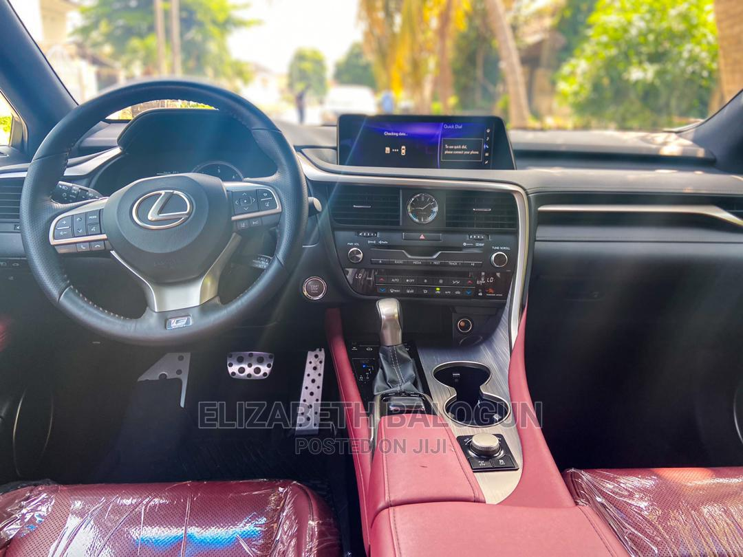 Lexus RX 2020 White | Cars for sale in Lekki, Lagos State, Nigeria