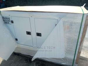 Perkins 20kva Soundproof Engine Generator | Electrical Equipment for sale in Lagos State, Ojo