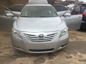 Toyota Camry 2007 Silver | Cars for sale in Osun State, Osogbo