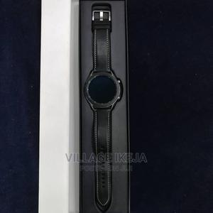 Samsung Galaxy Watch 3 45mm Open Box | Smart Watches & Trackers for sale in Lagos State, Ikeja