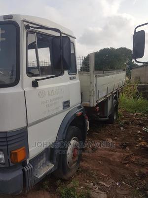 Flat Iveco Tipper Truck | Trucks & Trailers for sale in Edo State, Benin City