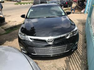 Toyota Avalon 2014 Black | Cars for sale in Lagos State, Ikeja