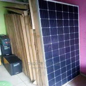 Fairly Used Solar Panels. | Solar Energy for sale in Lagos State, Ojo