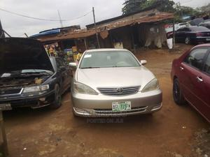 Toyota Camry 2004 Gold | Cars for sale in Lagos State, Ikeja