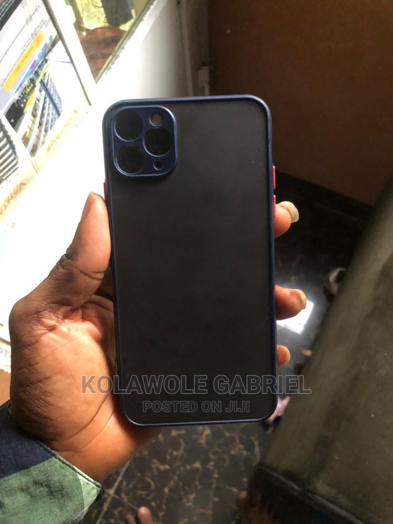 Apple iPhone 11 Pro Max 64 GB Black | Mobile Phones for sale in Lekki, Lagos State, Nigeria
