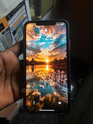 Apple iPhone 11 Pro Max 64 GB Black | Mobile Phones for sale in Lagos State, Lekki