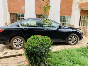 Honda Accord 2009 2.4 EX Black   Cars for sale in Enugu State, Enugu