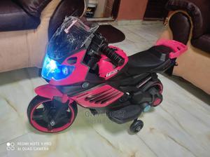 Automatic Power Bike for Kids   Toys for sale in Lagos State, Lagos Island (Eko)