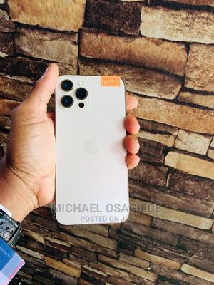 Apple iPhone 12 Pro Max 128 GB Gold   Mobile Phones for sale in Lagos State, Ikeja