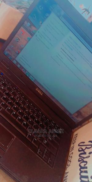 Laptop Dell Latitude E6420 8GB Intel Core I7 SSHD (Hybrid) 250GB | Laptops & Computers for sale in Lagos State, Surulere