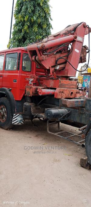 Clean Hiab for Sale 12 Tones | Heavy Equipment for sale in Lagos State, Abule Egba