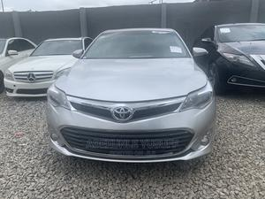 Toyota Avalon 2013 Silver | Cars for sale in Lagos State, Ogba