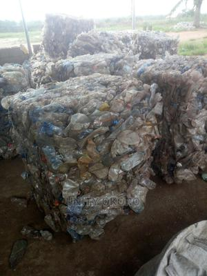 Bailed Pet Bottles Available | Farm Machinery & Equipment for sale in Ogun State, Obafemi-Owode