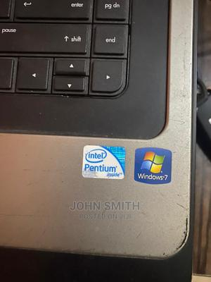 Laptop HP 630 4GB Intel Pentium HDD 512GB | Laptops & Computers for sale in Abuja (FCT) State, Lokogoma
